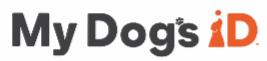 My Dog's ID logo